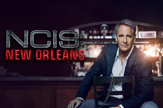 Sendungsbild: Navy CIS: New Orleans
