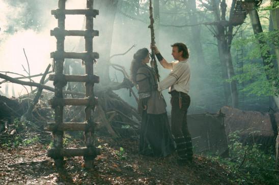 Sendungsbild: Robin Hood – König der Diebe