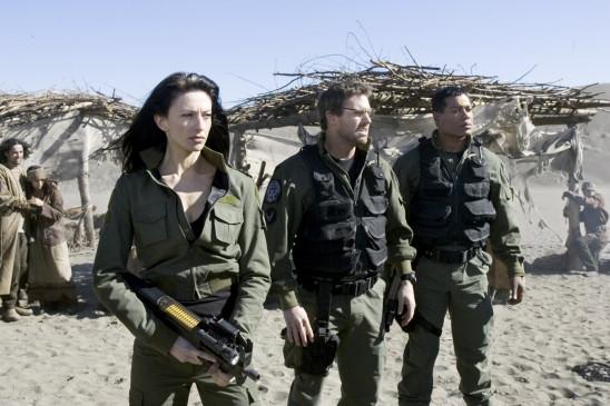 Sendungsbild: Stargate