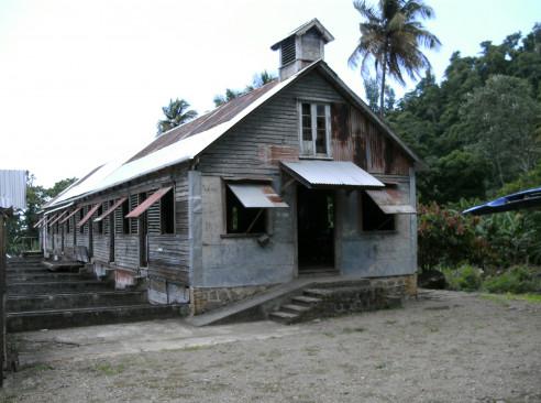 Sendungsbild: Grenada