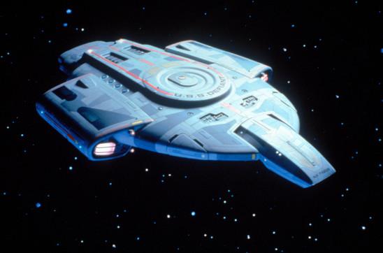 Sendungsbild: Star Trek – Deep Space Nine