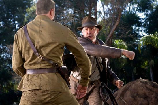 Sendungsbild: Indiana Jones und das Königreich des Kristallschädels