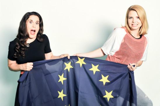 Sendungsbild: Ach, Europa!