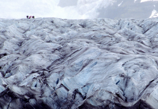 Sendungsbild: Island