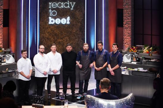 Sendungsbild: Ready to Beef