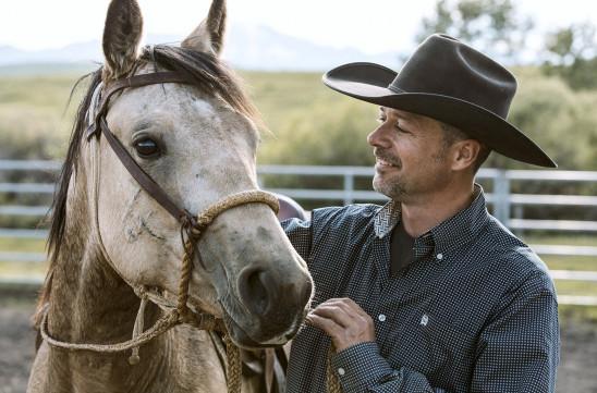 Sendungsbild: Die Geschichte von Pferd und Mensch
