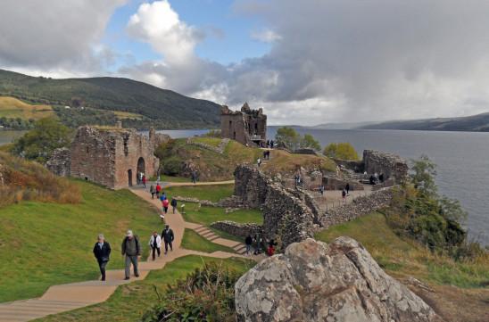 Sendungsbild: Meine Traumreise nach Schottland