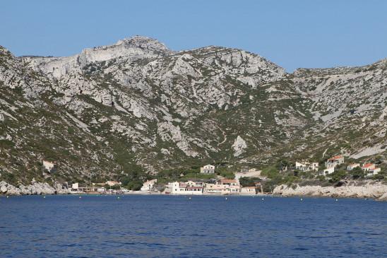 Sendungsbild: Naturromantik am Mittelmeer