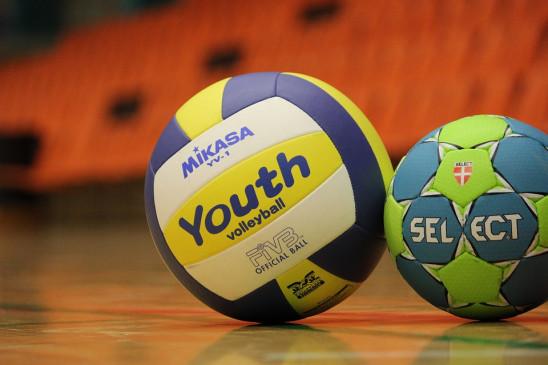 Sendungsbild: Live Handball: Velux EHF Champions League