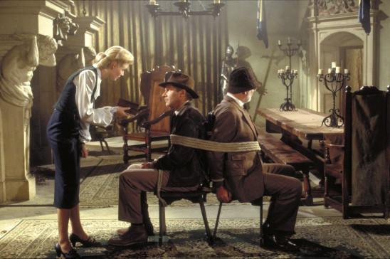 Sendungsbild: Indiana Jones und der letzte Kreuzzug