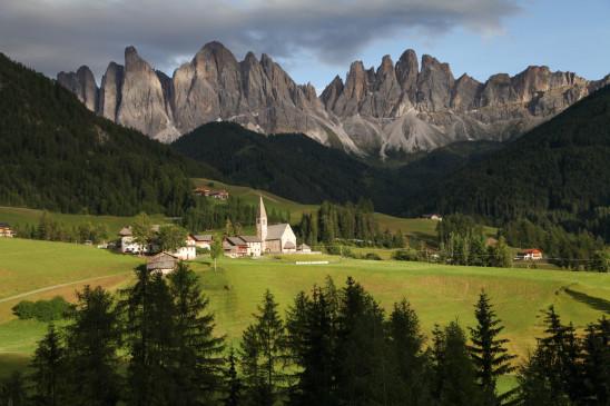 Sendungsbild: Wildes Italien