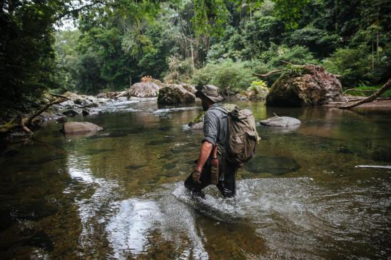 Sendungsbild: Levison Wood – Mein Traum von Mittelamerika