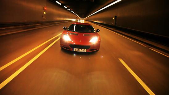Sendungsbild: Super Cars