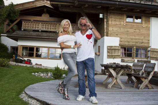 Sendungsbild: Die Geissens – Eine schrecklich glamouröse Familie!