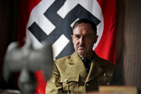 Sendungsbild: Mega-Projekte der Nazis – Die Wolfsschanze