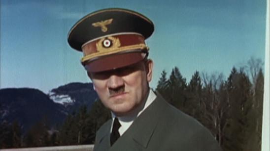 Sendungsbild: Hitlers Letztes Jahr
