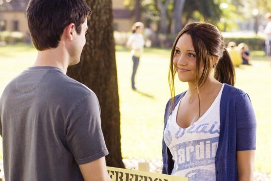 Sendungsbild: Sydney White – Campus Queen