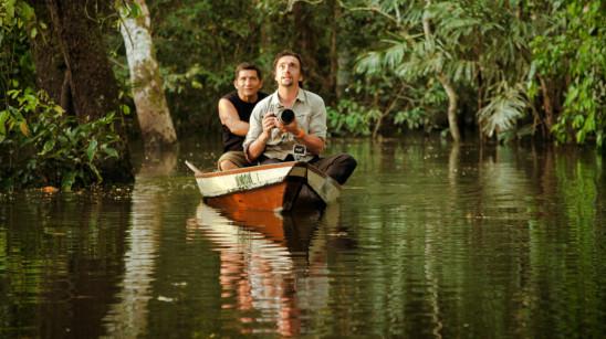 Sendungsbild: König des Dschungels – Richard Hammonds Traum vom Amazonas
