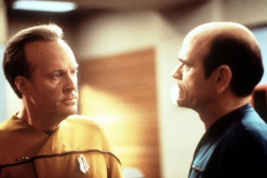 Sendungsbild: Star Trek – Raumschiff Voyager