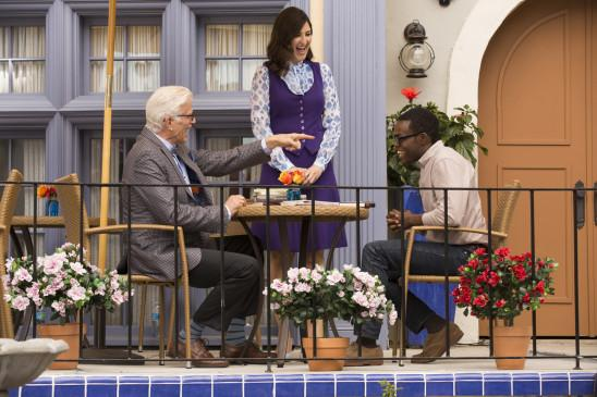 Sendungsbild: The Good Place