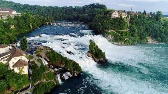 Sendungsbild: Wunderwelt Schweiz