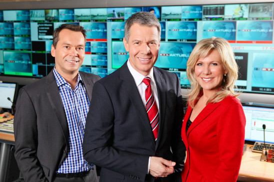 Sendungsbild: RTL Aktuell