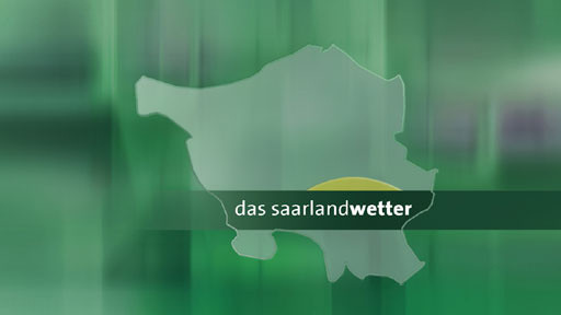 Sendungsbild: das saarlandwetter