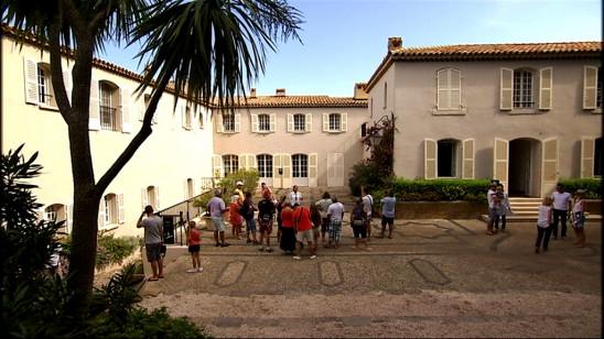 Sendungsbild: Und ewig lockt der Mythos – Saint Tropez