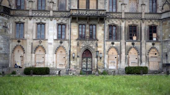 Sendungsbild: Schloss Reinhardsbrunn – Thüringens verlorenes Paradies