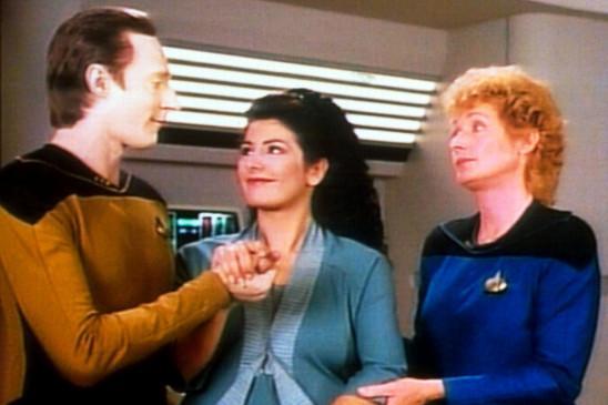 Sendungsbild: Star Trek – Das nächste Jahrhundert