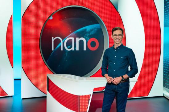 Sendungsbild: nano