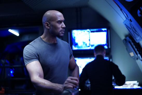 Sendungsbild: Marvel's Agents of S.H.I.E.L.D.