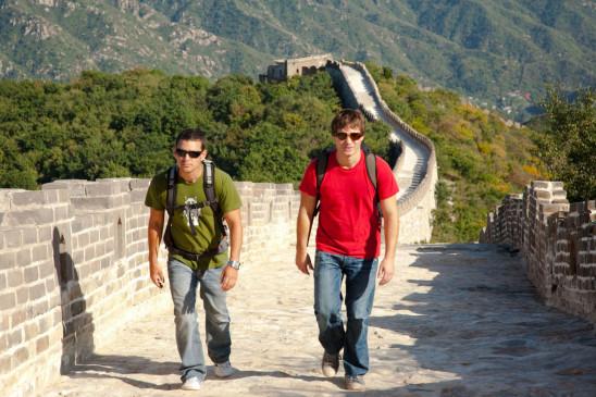 Sendungsbild: Departures – Abenteuer Weltreise