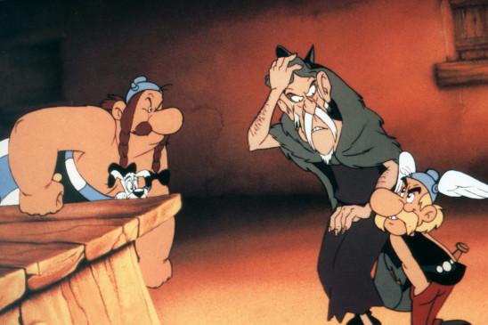 Sendungsbild: Asterix – Operation Hinkelstein