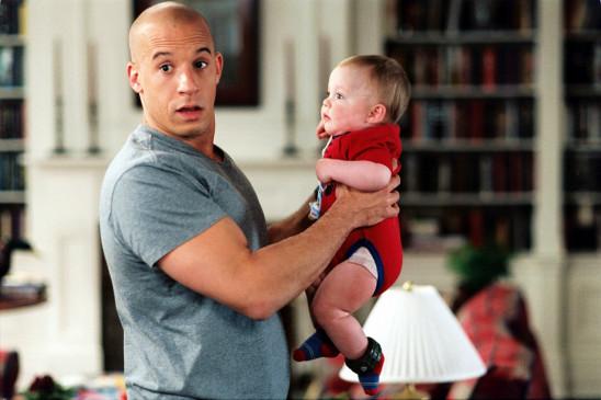 Sendungsbild: Der Babynator