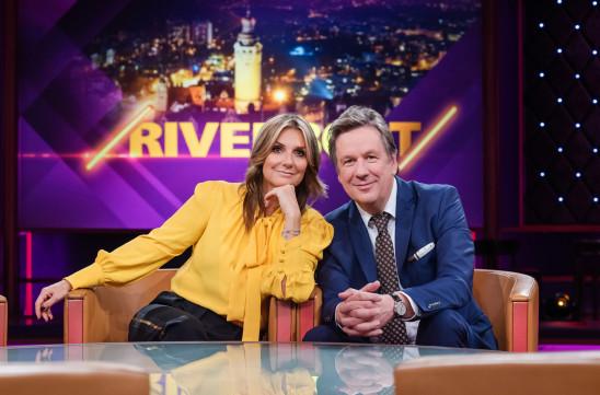 Sendungsbild: Das musikalische Riverboat