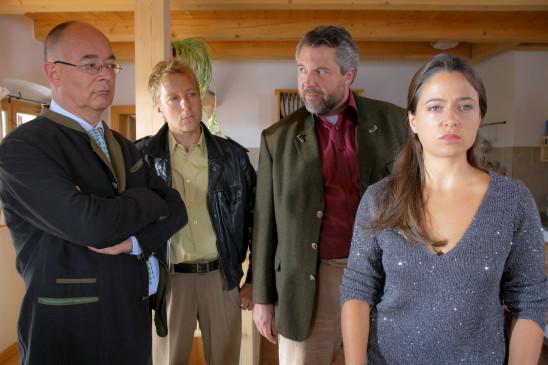 Sendungsbild: Die Rosenheim-Cops
