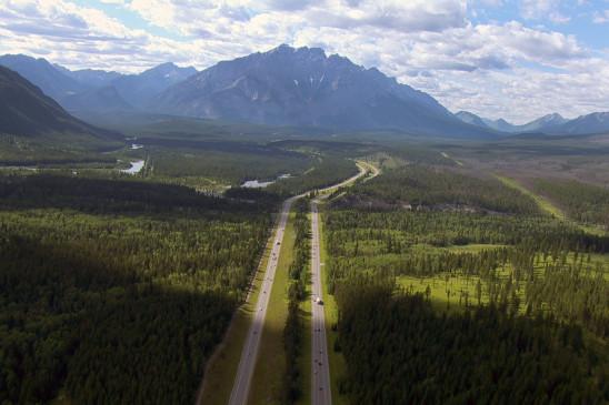 Sendungsbild: Kanadas Nationalparks