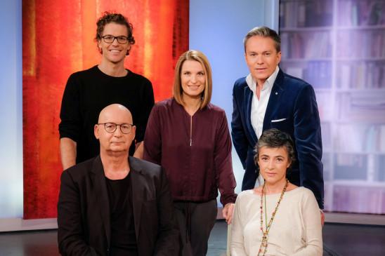 Sendungsbild: Stöckl.