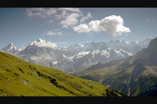 Sendungsbild: Grand Tour der Schweiz