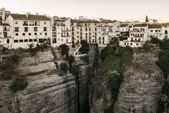 Sendungsbild: Málaga und die westliche Costa del Sol