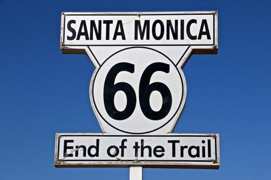 Sendungsbild: Route 66