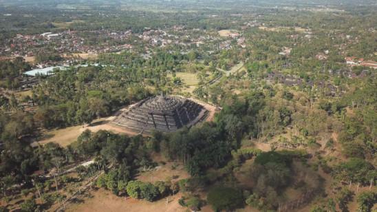 Sendungsbild: Java – Im Schatten der Vulkane