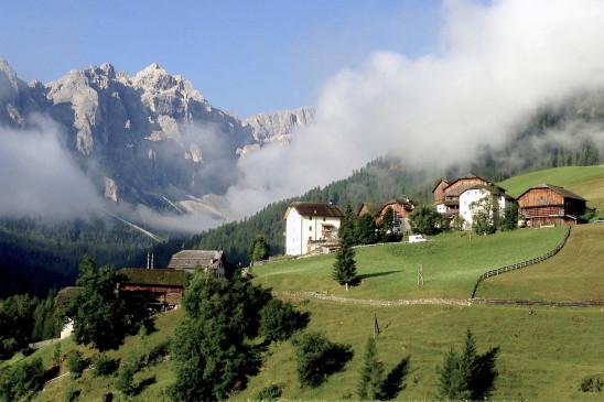 Sendungsbild: Südtirol – Die Dolomiten