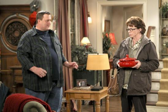 Sendungsbild: Mike & Molly