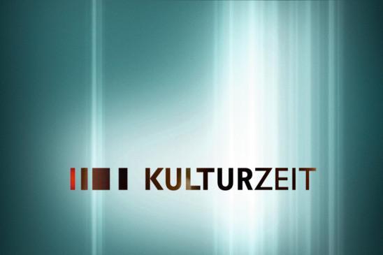 Sendungsbild: Kulturzeit