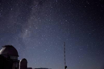 Sendungsbild: Morgan Freeman: Mysterien des Weltalls