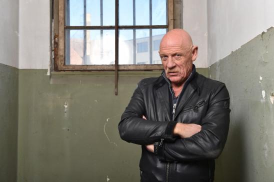 Sendungsbild: Überführt – der Bankräuber Siegfried Massat
