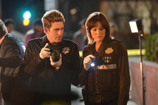 Sendungsbild: CSI: Vegas