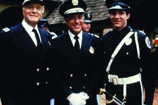 Sendungsbild: Police Academy II – Jetzt geht's erst richtig los